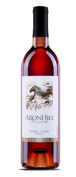 AronHill Estate Primitivo Wine
